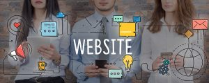 The importance of still having a website for a digital marketing agency