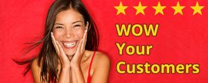 Improve Customer Experience and Generate Amazingly Positive Reviews