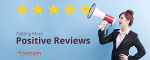 Getting More Positive Reviews
