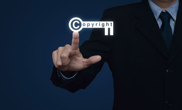 Be careful of copyright laws.
