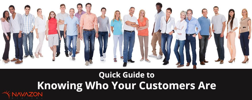 knowing your customers los angeles marketing agency