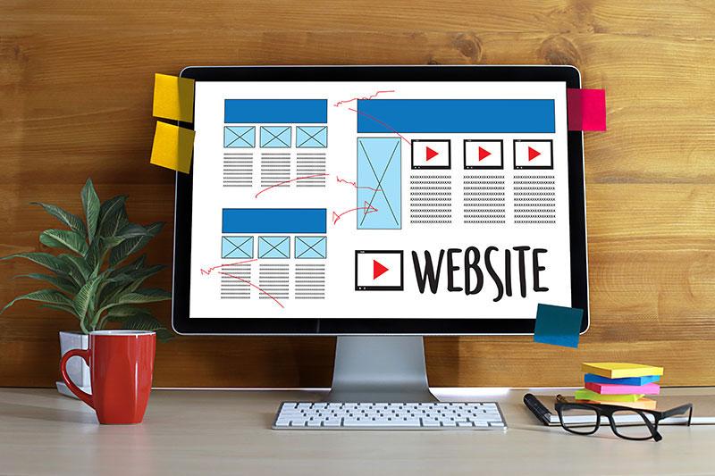 importance of websites los angeles marketing agency