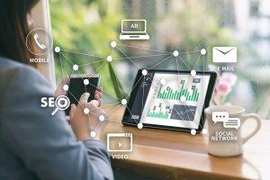 improve online presence digital marketing agency