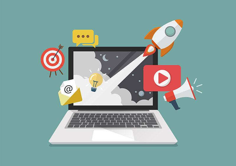 digital marketing method los angeles marketing agency