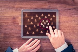 finding your target audience
