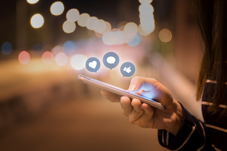 What Makes a Great Social Media Post?