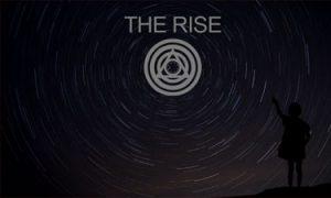 Musician website featuring new album.