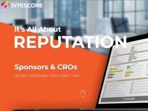 Website Design | App Design SiteScore App