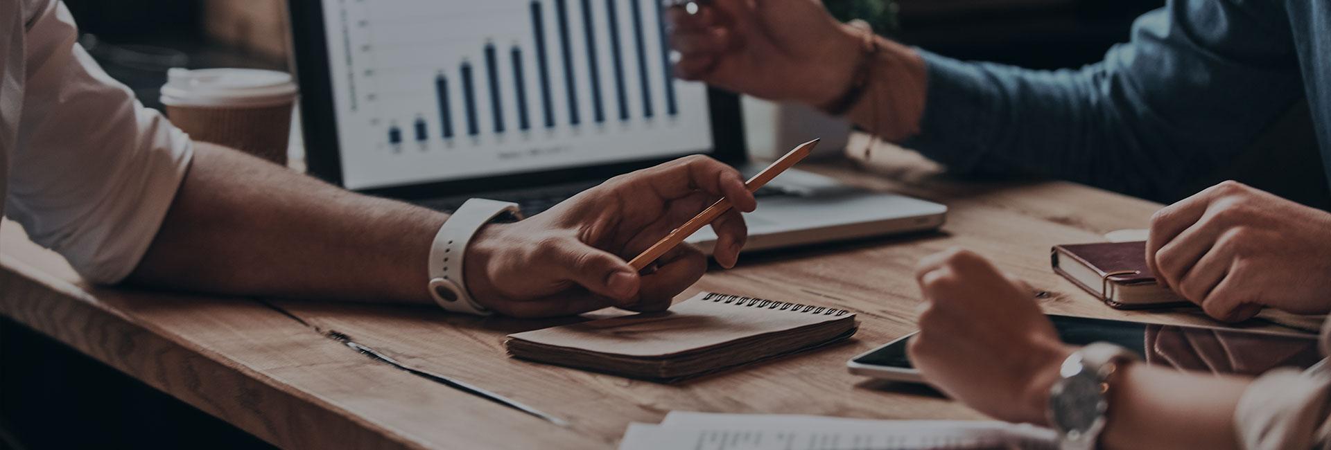 Competitive Market Analysis Navazon Digital Marketing Los Angeles