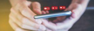 social media posts digital marketing Los Angeles