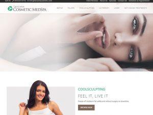 Branding | Website Design Tarzana Cosmetic