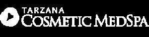Tarzana Cosmetic Logo Portfolio