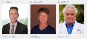 Elite Clinical Network Team Photos