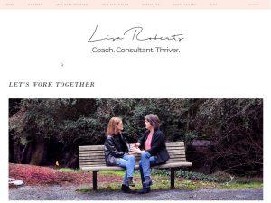 Lisa-Roberts-lets-work-together-webpage