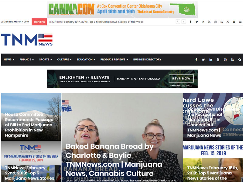 National-Marijuana-News-Internet-Talk-Radio