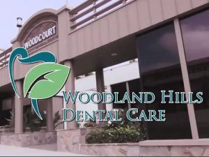 Video Production For Woodland Hills Dental Care