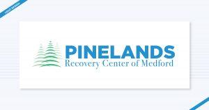 Pinelands Recovery Center Logo Design