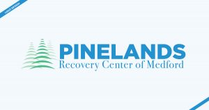 Pinelands Logo Design