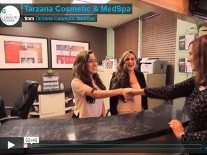 Video Production for Tarzana Cosmetic MedSpa