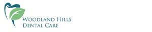 Woodland Hills Dental Care Logo