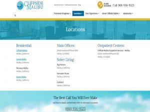 cliffside-locations-webpage-portfolio