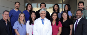 Group Picture Hope Clinical Research