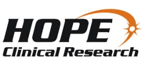 hope clinical research logo