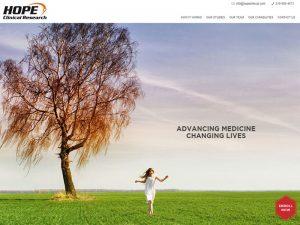 Hope-Clinical-ad-portfolio