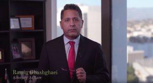 law offices ramin video portfolio