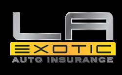 LA Exotic Auto Insurance
