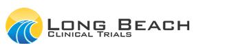 Long Beach Clinical Trials Logo