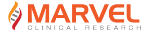 Marvel Clinical Research Logo