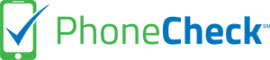 Phone-Check-Logo