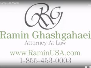 Video Production for Ramin USA