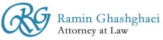 Ramin USA logo