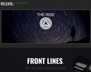 The Rise Website