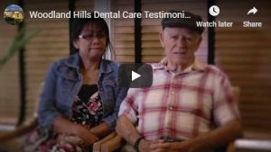 Woodland Hills Dental Care Video
