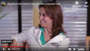Woodland Hills Dental Care Interview Video
