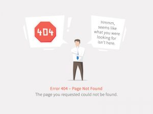 404 Page Not Found. Select from the menu.