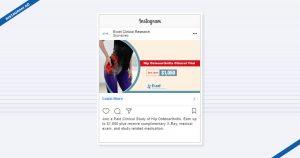 Instagram Ad 2