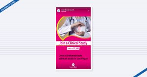 Instagram Story Excel Clinical Research