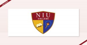 Navazon Logo Design for NIU College