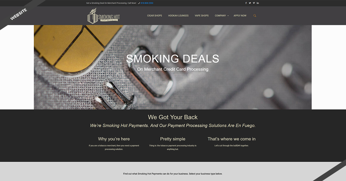 Website-Design-Smoking-Hot