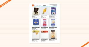 Wholesale print catalog Better Food Los Angeles Digital Marketing Agency