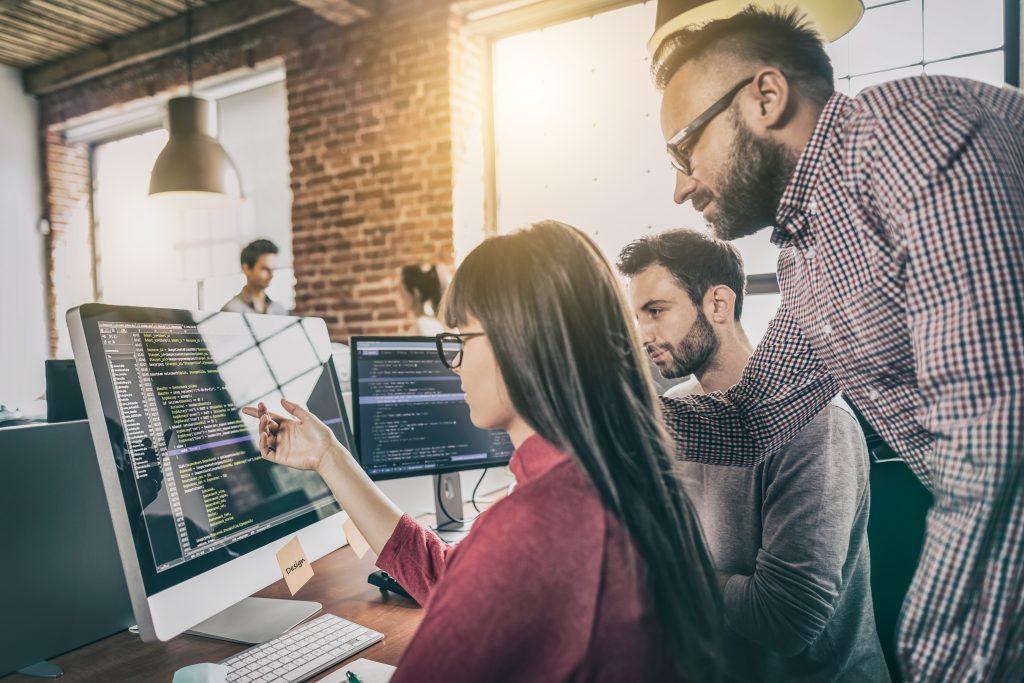 Making It Happen: Software Development