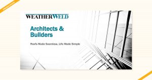 WeatherWeld Presentation Digital Marketing Agency