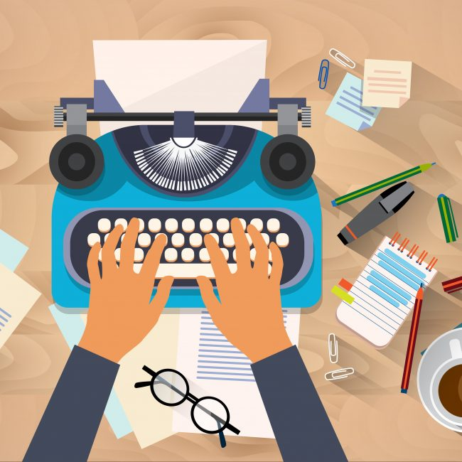 4 Reasons Copywriting is Important for Your Business