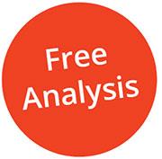 Free Digital Marketing Analysis