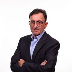 Gary Hewitt Navazon Behavioral Health Division