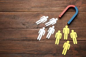 4 Places to Find Your Target Audience